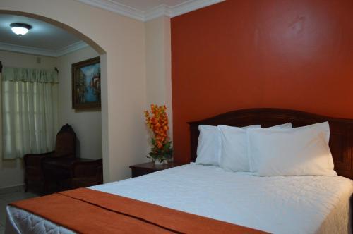 Hotel Florencia, San Miguel