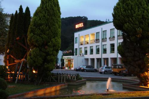 Hotel de Arganil, Arganil
