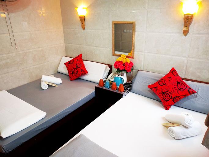 Dhillon Hotel - Hostel, Yau Tsim Mong