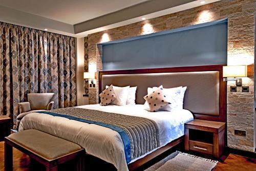 Magna Hotel and Suites, Westlands