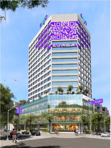 SOJO Hotel Bac Giang, Bắc Giang