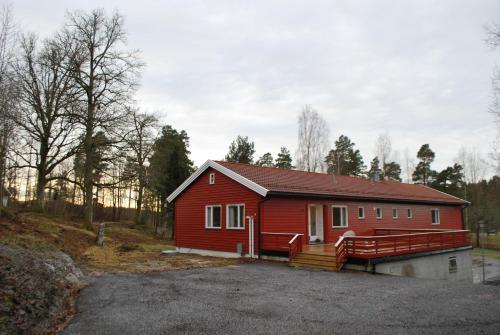 Valbergtunet Hostel, Stokke