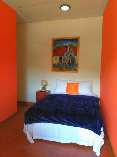 Hostal Casa Vieja, Matagalpa