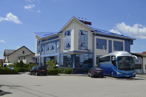 Hotel Don, Bistrita