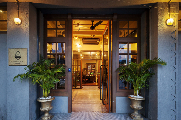 Bangkok Publishing Residence - Adults Only, Pom Pram Sattru