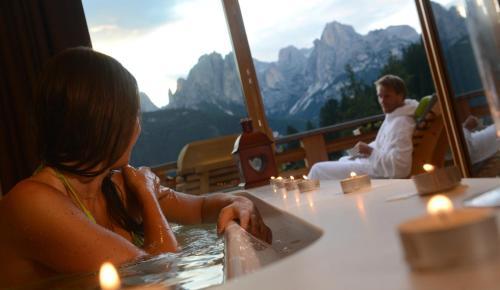 Vidor Resort, Trento
