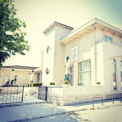 Hotel Vukov Most,