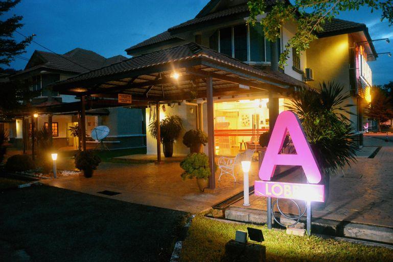 Kertih Damansara Inn, Kemaman