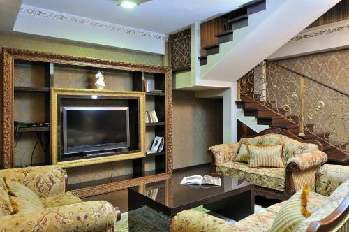 Darhan Boutique Hotel, Tashkent City