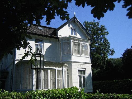 Hotel Villa Trompenberg, Hilversum
