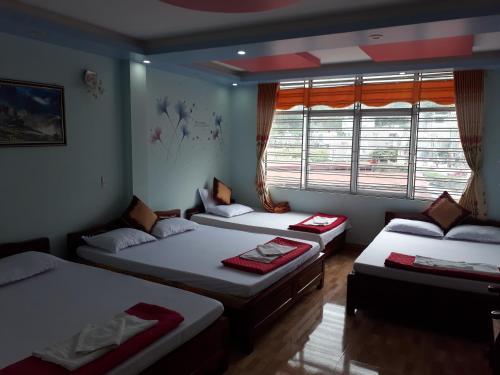Binh Minh Hostel, Đồng Văn