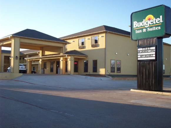 Budgetel Inn and Suites, Robertson
