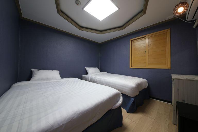 G Mini Hotel Dongdaemun, Jongro