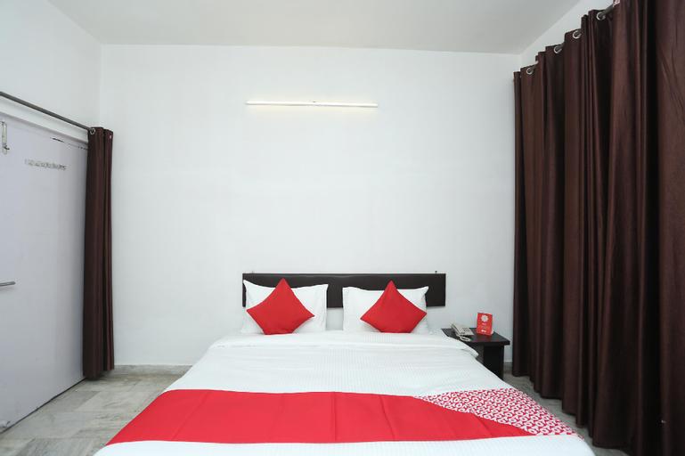 OYO 14059 Flagship Raghav Hotel, Ghaziabad