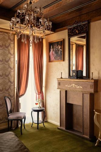 Belle Epoque Boutique Villa, Constanta