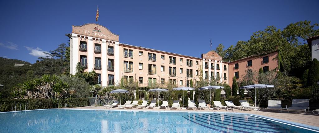 Le Grand Hôtel, Pyrénées-Orientales