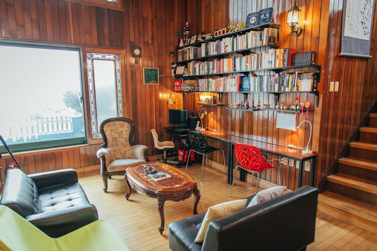 Coolzaam Guesthouse, Gyeongju