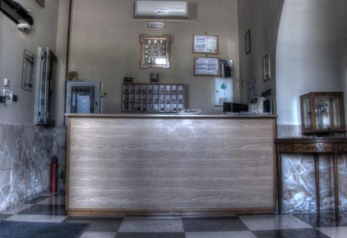 Hotel Silverado, Caserta