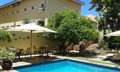 hotel pension steiner, Windhoek West