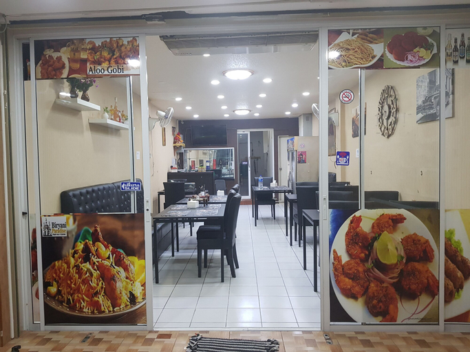 Royal Inn Kitchen and Bar, Pattaya