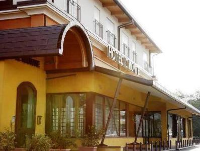 Hotel Il Monte,