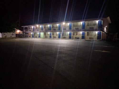 Nice Inn Yuba City, Sutter