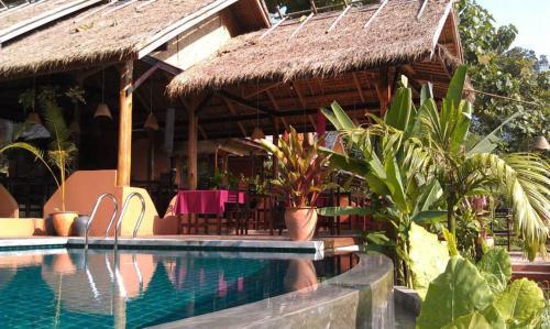 Mandala Ou Resort, Ngoi