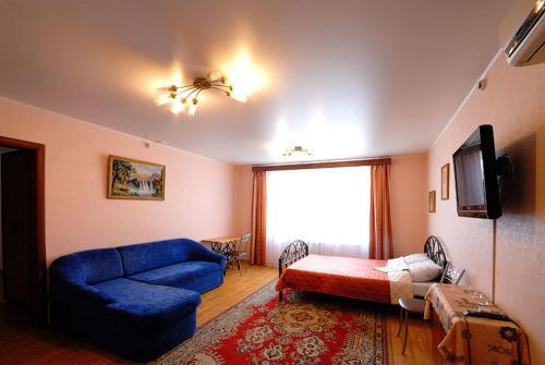 Hotel Na Bunina, Lipetsk