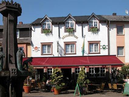 Hotel Restaurant Bürgerstube, Cochem-Zell