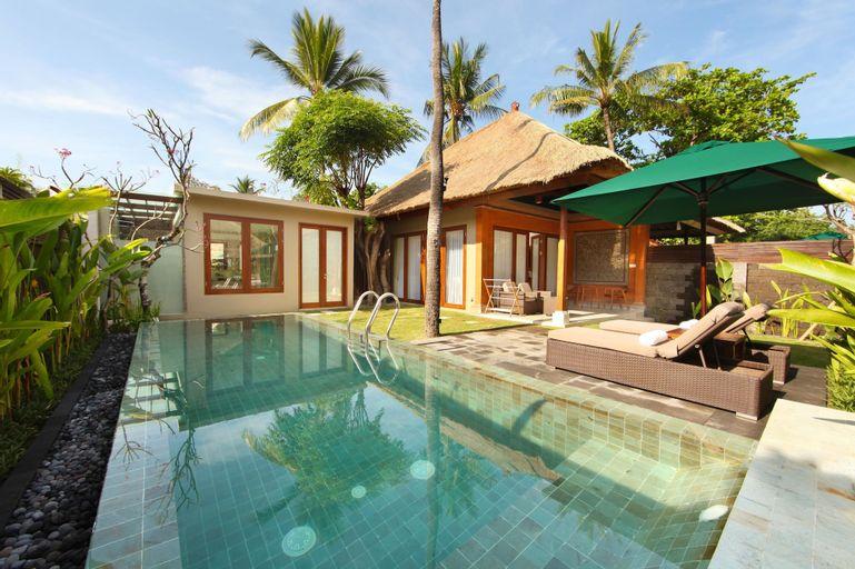 Legian Beach Villas, Badung