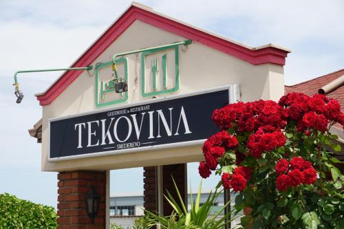 Guesthouse & restaurant Tekovina, Smederevo