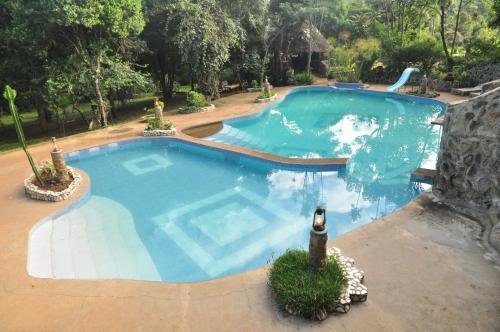 Naiberi River Campsite & Resort, Ainabkoi