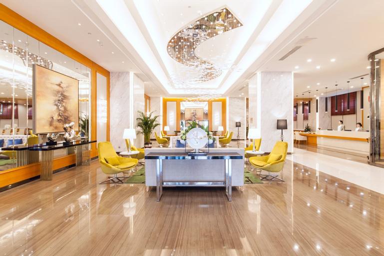 Suisse Place Hotel Residence CMCTaizhou, Taizhou