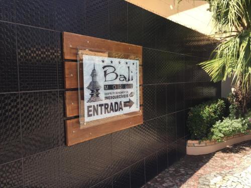 Bali Motel (Adults Only), Fortaleza
