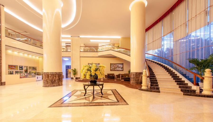 Muong Thanh Grand Nha Trang Hotel, Nha Trang