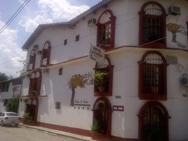 Hotel La Ceiba, Chiapa de Corzo