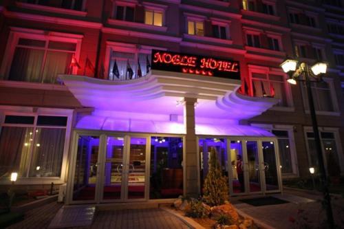 Noble Hotel, Arbil