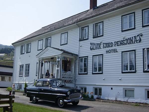 Hardanger Guesthouse, Ulvik