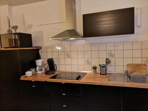 Apartmenthaus Marten, Dortmund