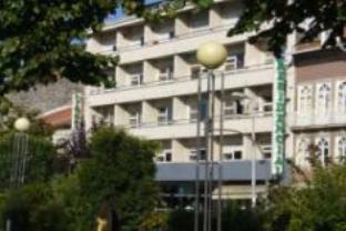 Residencial Centro Comercial Avenida Bragashopping, Braga