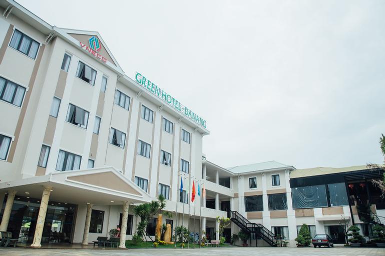 Green Hotel Danang, Liên Chiểu