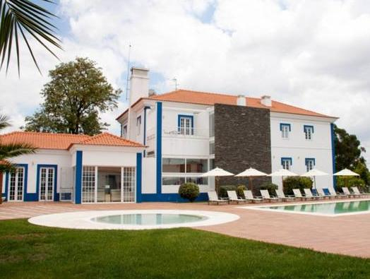 Hotel Lousal - Charming Bedrooms, Grândola