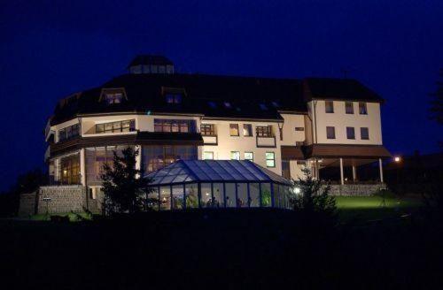 Bellevue Hotel & Resort, Bardejov