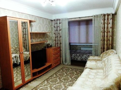 Na Gamidova 49/1 Apartment, Makhachkala gorsovet