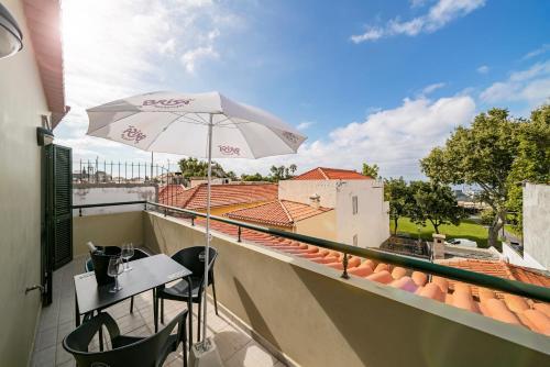 Apartamentos Santa Maria, Funchal