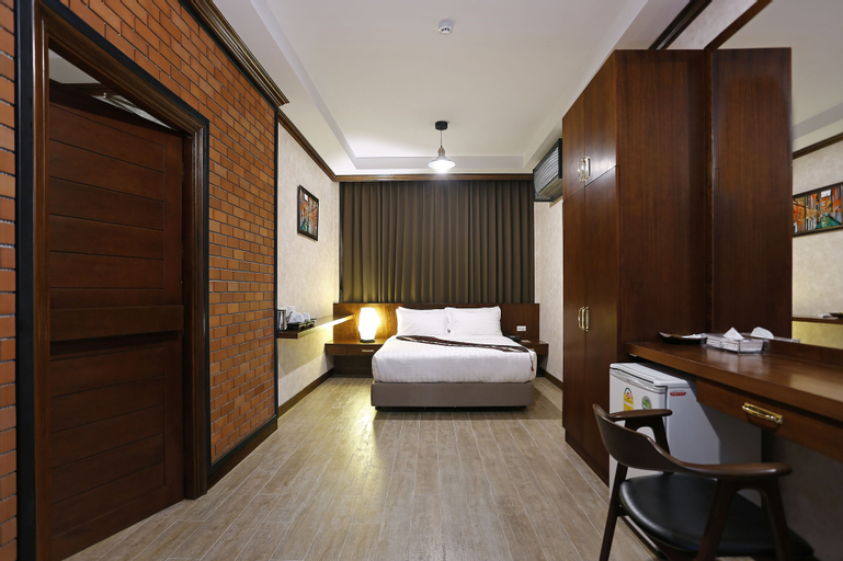 The Vega Resort, Bang Lamung
