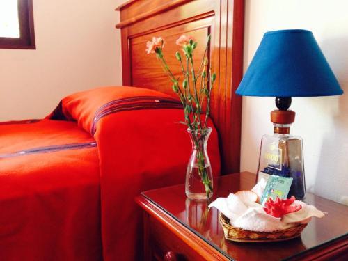 Hotel Don Juan Matalbatz, Cobán