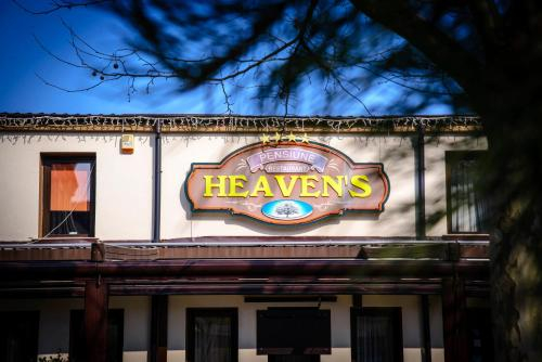 Pensiune Heavens, Braila