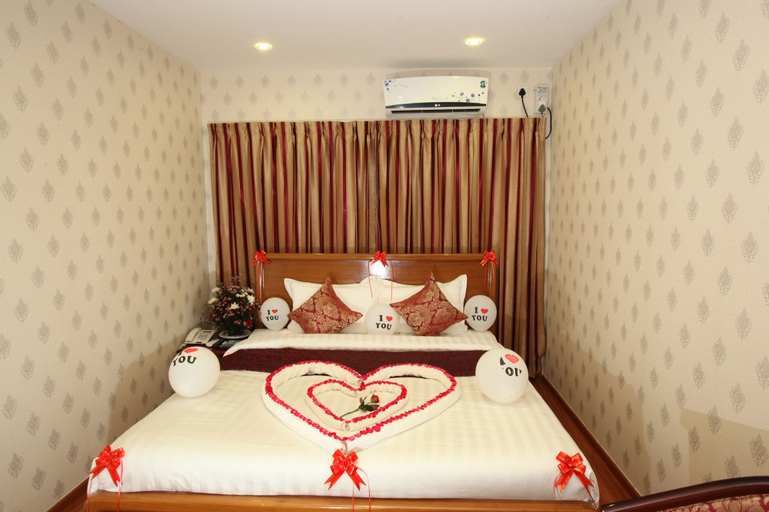 M3@Sunwinner Hotel, Mandalay