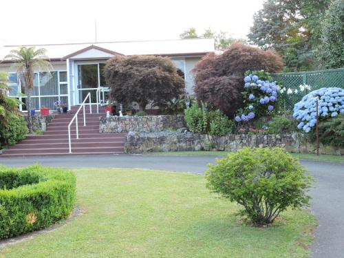 Maple Lodge Motel, Matamata-Piako